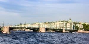 Закрытый мост