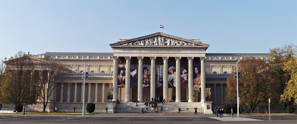 Музей изобразительных искусств