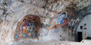 Старинные росписи икон