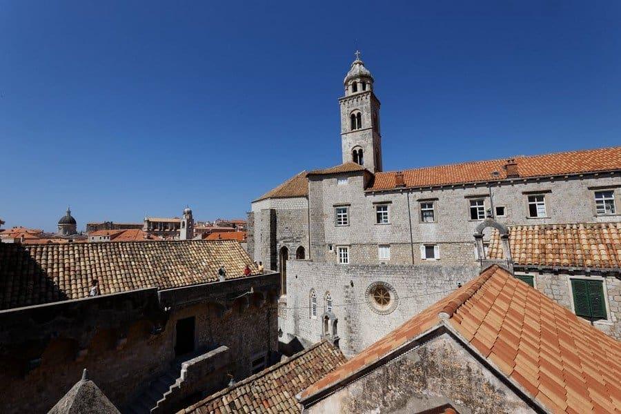 Церковь Святого Себастьана