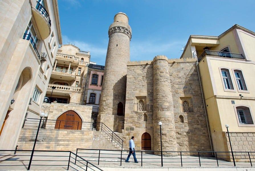 Мечеть Мухаммеда