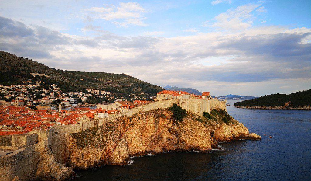 Экскурсии по старому городу Дубровника