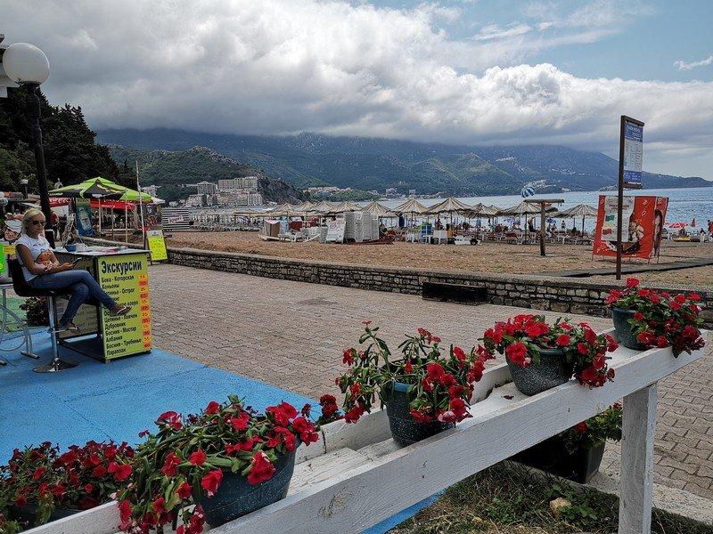 Экскурсии Черногории