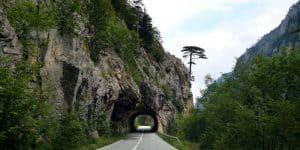 Сквозь туннели
