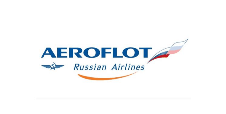 Аэрофлот логотип