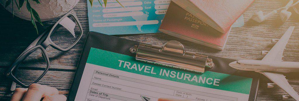 Страхование путешествеников