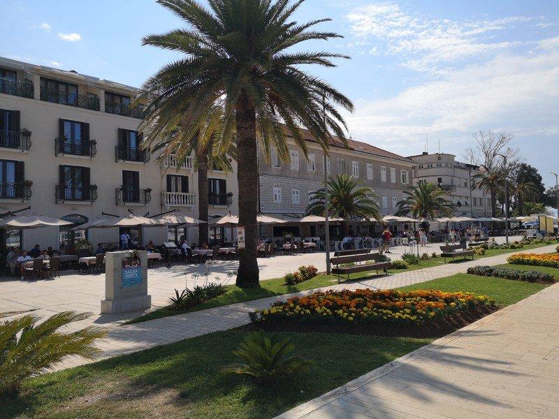 Кафе и рестораны рядом с портом