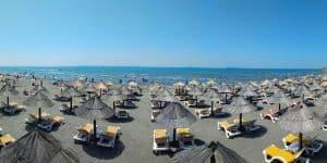 Велика Пляжа в Ульцине