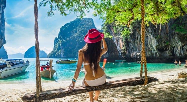 Февральский отдых в Таиланде