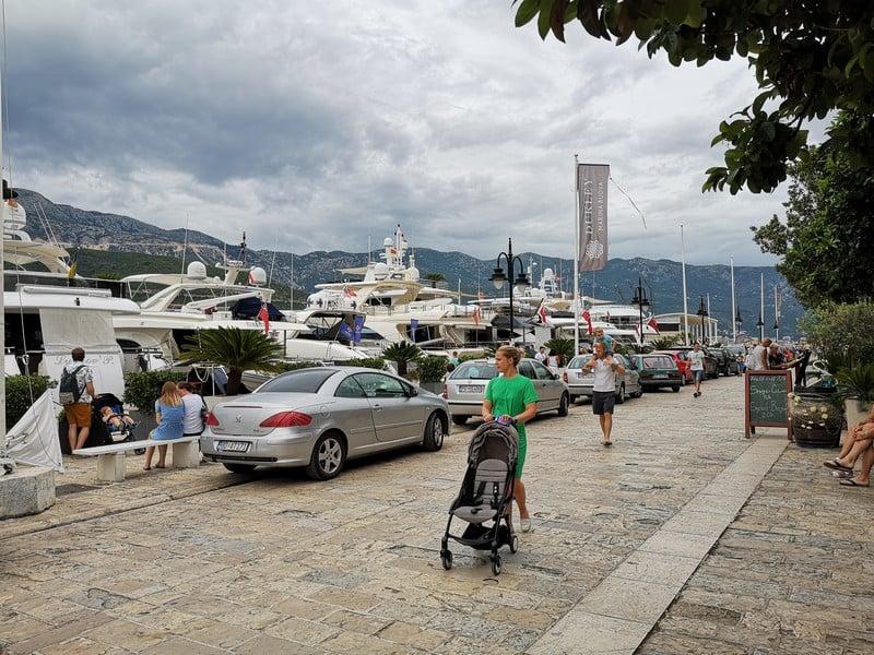 Отдых в Черногории с детьми – Где лучше отдыхать и почему