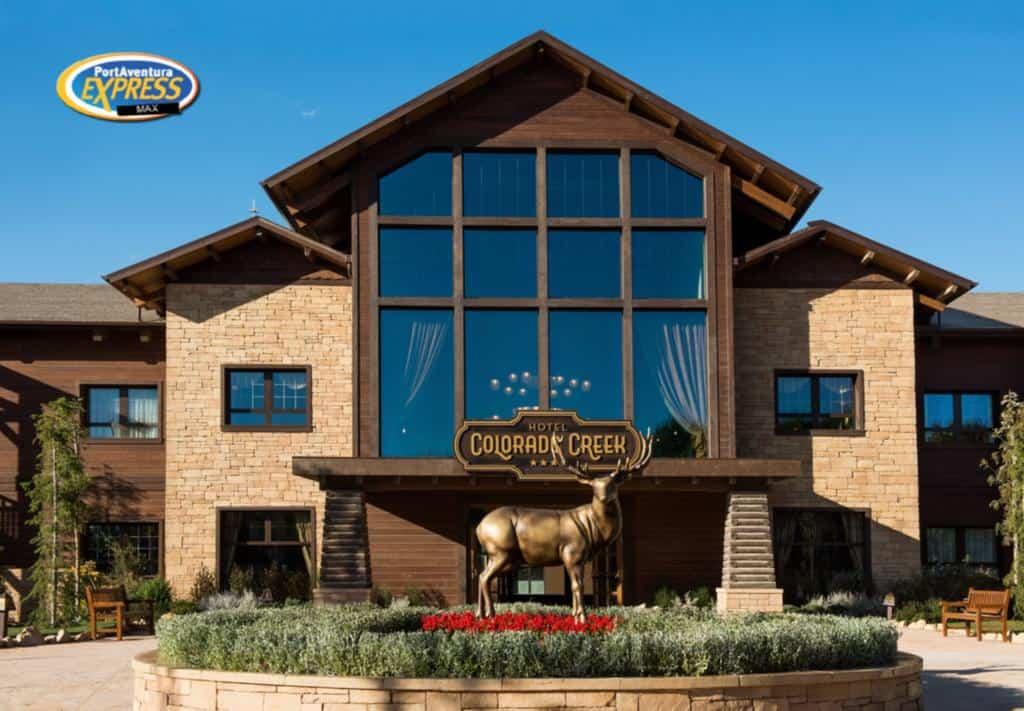 Hotel Colorado Greek 4*