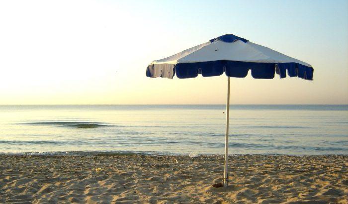 Болгария пляжный сезон под вопросом