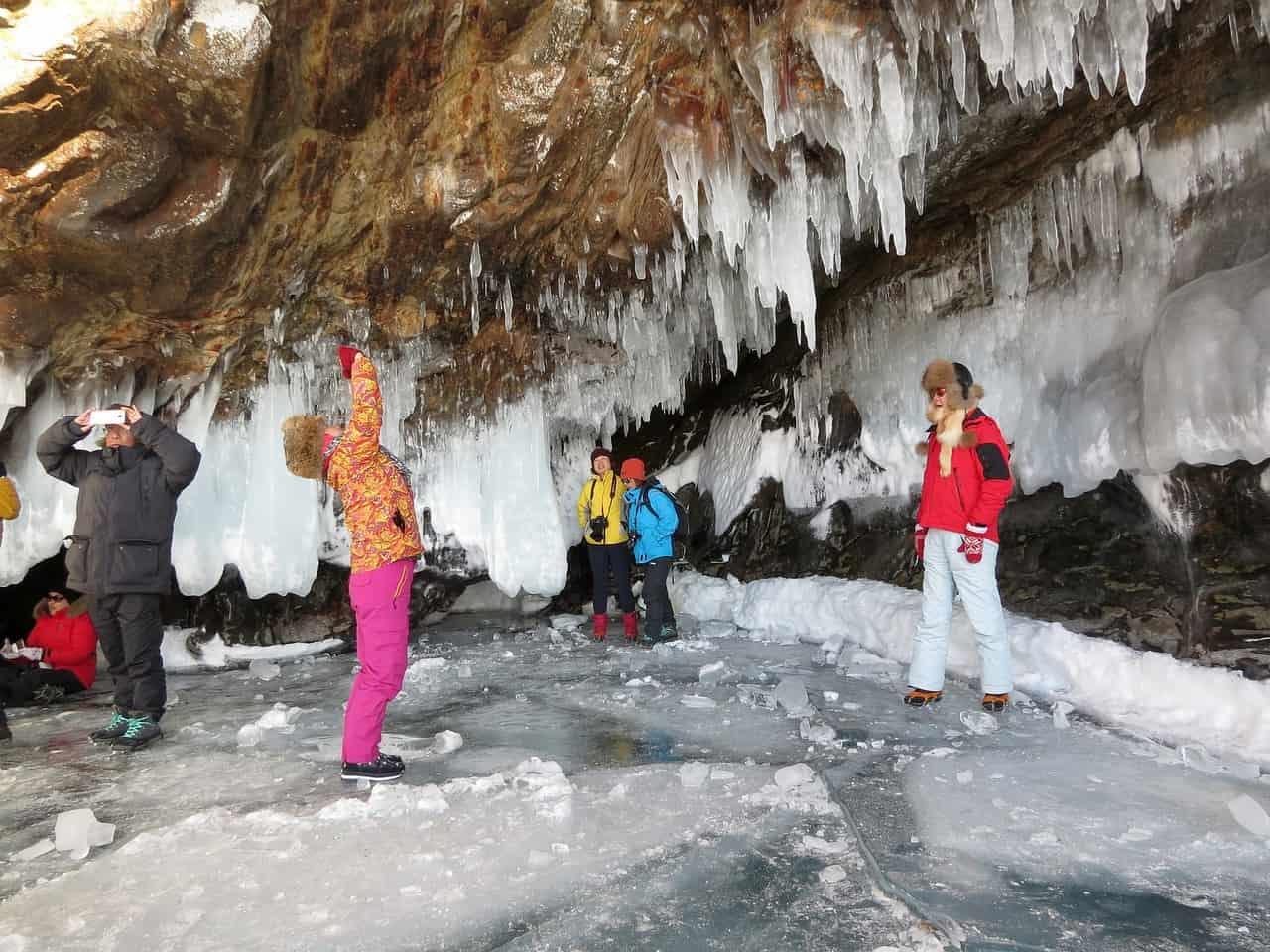 Экскурсии на Байкале